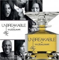 Khloe And Lamar Unbreakable