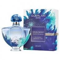 Guerlain Shalimar Souffle de Parfum (2016)
