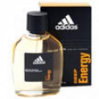 Adidas Deep Energy edt,100ml