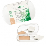 Bourjois Bio-Detox пудра для лица