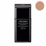 Shiseido Perfect Refining Foundation SPF 15 Крем тональный