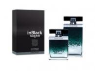Franck Olivier In Black for Men