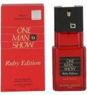 Bogart One Man Show Ruby Edition