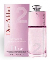 Christian Dior Addict 2 Sparkle in Pink