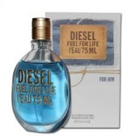 Diesel Fuel For Life L`Eau