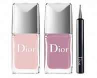 Dior Vernis Polka Dots Summer 2016 Limited
