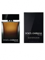 D&G The One for Men Eau de Parfum