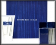 Armand Basi In Blue For Man НАБОР