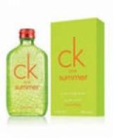 Calvin Klein CK One Summer 2012