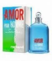 Cacharel Amor Sunshine Pour Homme edt,125ml