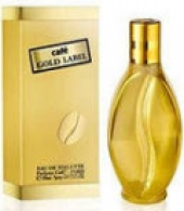 Cafe-Cafe Gold Label Tester edt,100ml