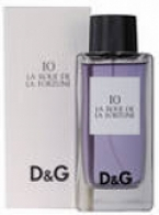 D&G Anthology 10 La Roue De La Fortune