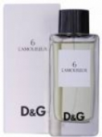 D&G Anthology 6 LAmoureaux