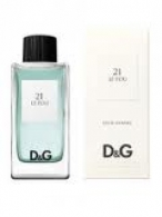 D&G Anthology Le Fou 21