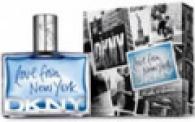 DKNY Love From New York