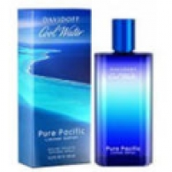 Davidoff Cool Water Pure Pacific edt,125ml