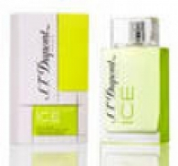 Dupont Essence Pure Ice Pour Homme