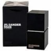 Jil Sander Black For Men