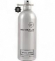 Montale Wood&Spices