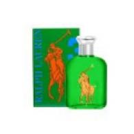Ralph Lauren Big Pony 3 Green