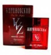 Жириновский Private Label VVZ