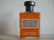 Aramis Devin Light Sporting