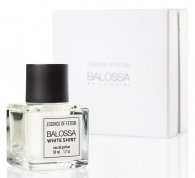 Balossa Essence of Fetish White Shirt
