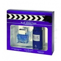 Antonio Banderas Blue Seduction НАБОР