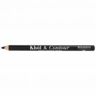 Bourjois Khol & Contour Extra-Long Wear Карандаш для глаз