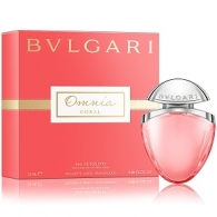 Bvlgari Omnia Coral Jewel Charms Collection