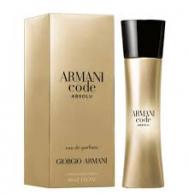 Armani Code Absolu Pour Femme