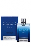Salvatore Ferragamo Acqua Essenziale Blu