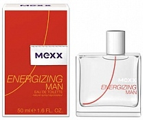 Mexx Energizing Man
