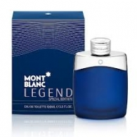 Mont Blanc Legend Special Edition 2014