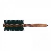 3ME Maestri 0543 Расческа с деревянной ручкой из бука