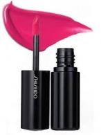 Shiseido Lacquer Rouge Помада-блеск для губ